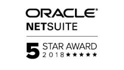 NetSuite 5-Star Partner