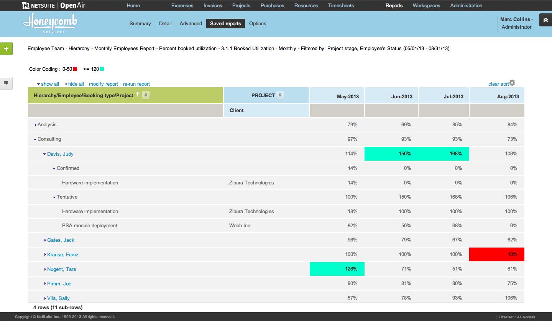 NetSuite OpenAir Pricing3