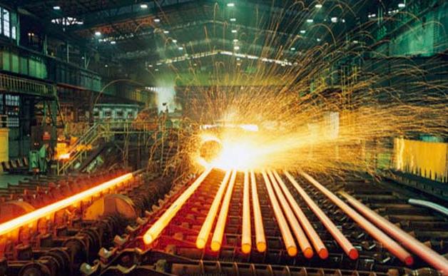 Rebar manufacturing